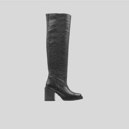 Americana-Low Teal Suede