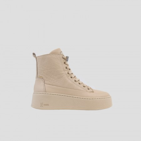 BRONX / Trainers / Bumpp-In High Top Camel