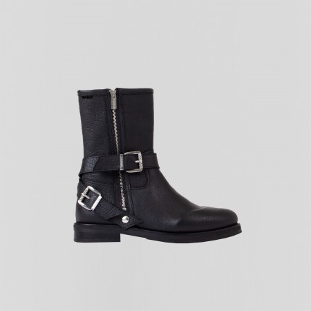 BRONX / Boots / New-Rolling Black