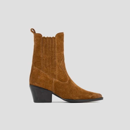 20c1a6adaf6 BRONX boots - Check out all women boots online
