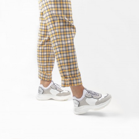 Bubbly Snake Black / Orange