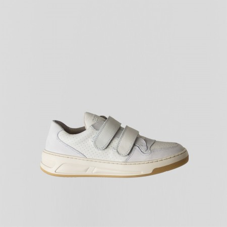 BRONX / Trainers / Old-cosmo Velcro off white