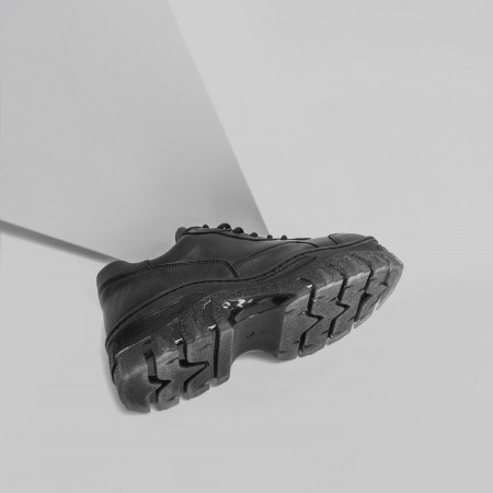 Grayson Neon White / Yellow