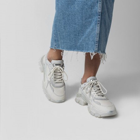 BRONX / Trainers / Tayke-over off white