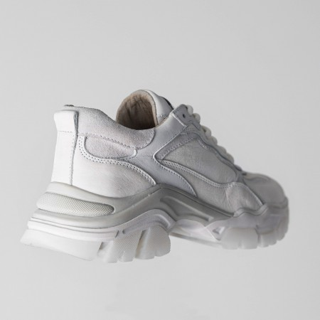 BRONX / Sneakers / Tayke-over off white