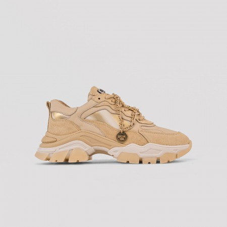BRONX / Trainers / Tayke-Over Camel