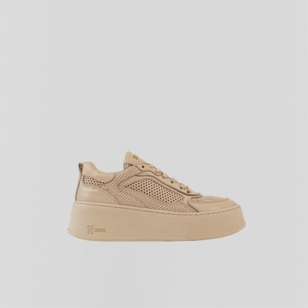 BRONX / Trainers / Bumpp-in Camel