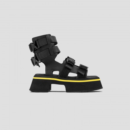 New-Americana ankle boot...