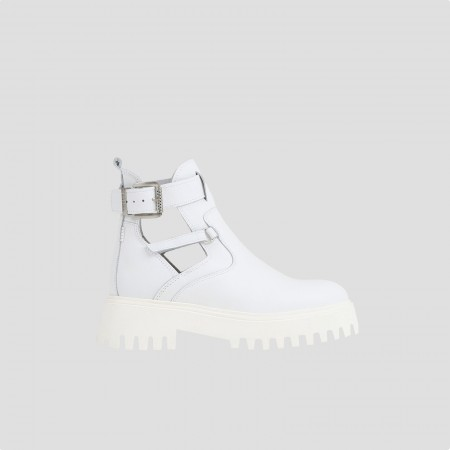JAXSTAR HIKING OFF WHITE