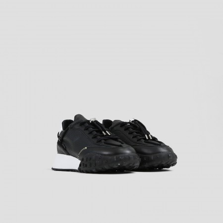 Baisley Black / Off white